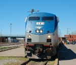 Amtrak Maple Leaf